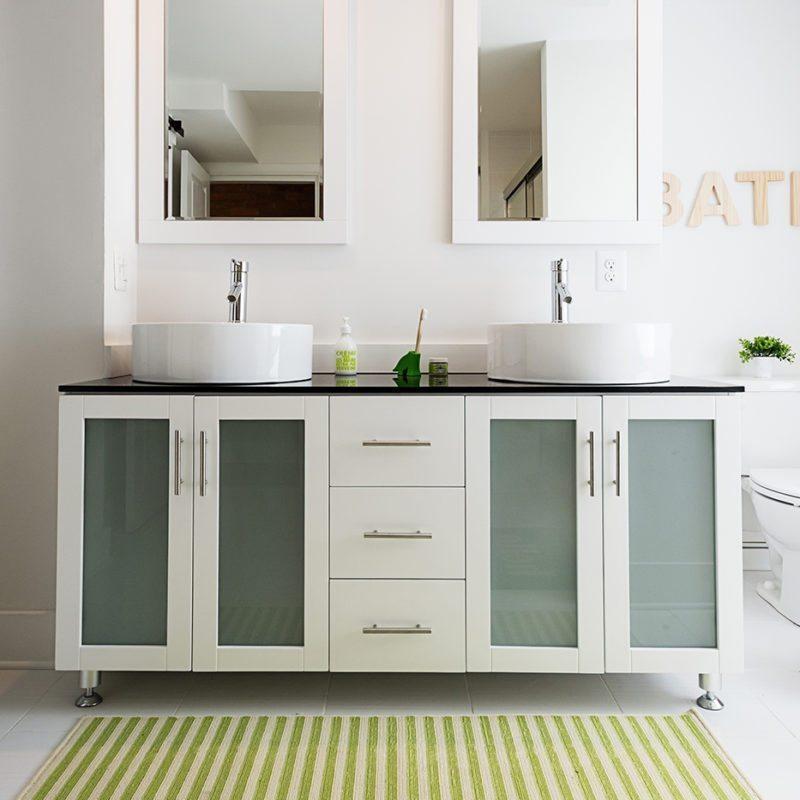 Fells Point Interior Remodel Bath