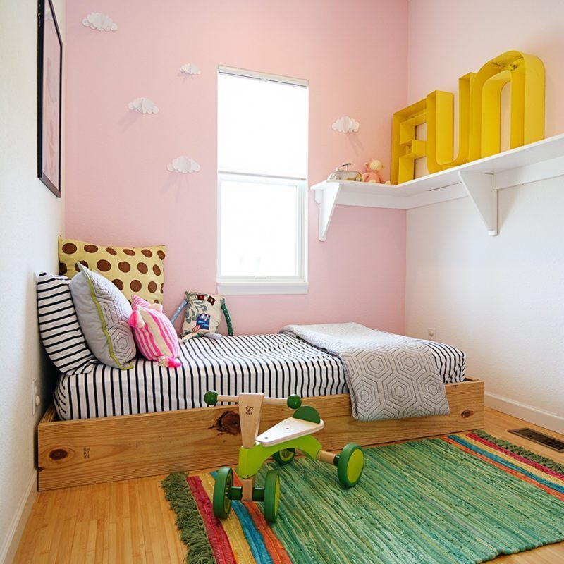 Kitty Hawk OBX Kids Room Design