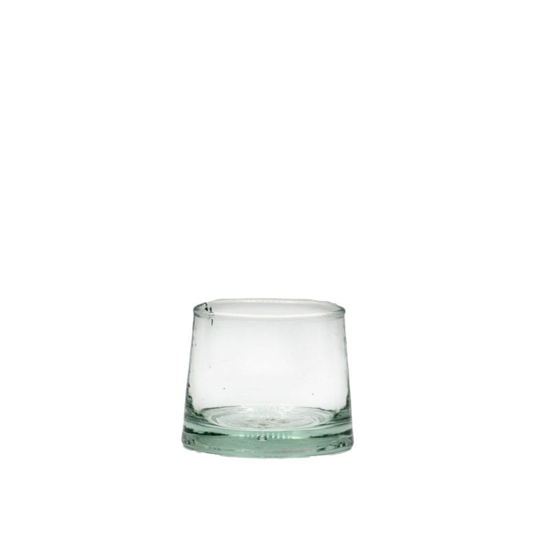 Hawkins New York Recycled Glassware